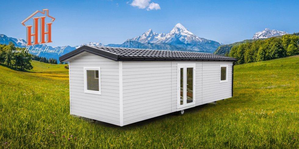 wizualizacja fotografia koszalin domki mobilne koszalin reklamowa produktowa